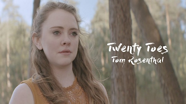 Tom Rosenthal - Twenty Toes