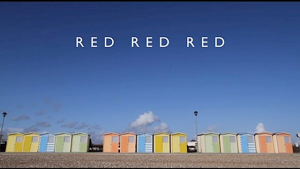 Tom Rosenthal - Red Red Red