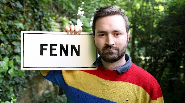 Tom Rosenthal - Fenn (FULL ALBUM STREAM)
