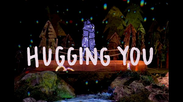 Tom Rosenthal - Hugging You (Official Lyric Video)