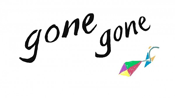Tom Rosenthal - Gone Gone (Official Lyric Video)