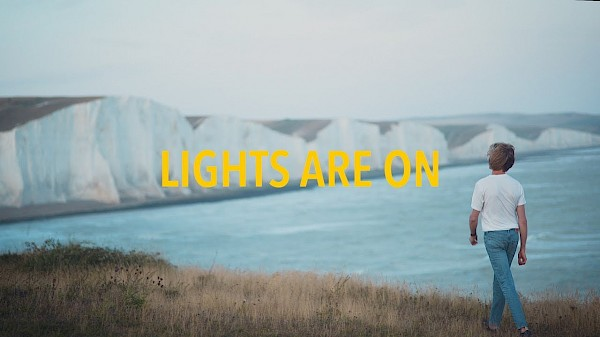 Tom Rosenthal - Lights Are On (Official Video)