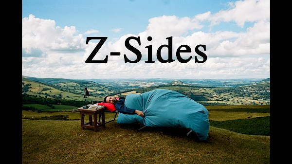 Tom Rosenthal - Z-Sides (Full Album Video)
