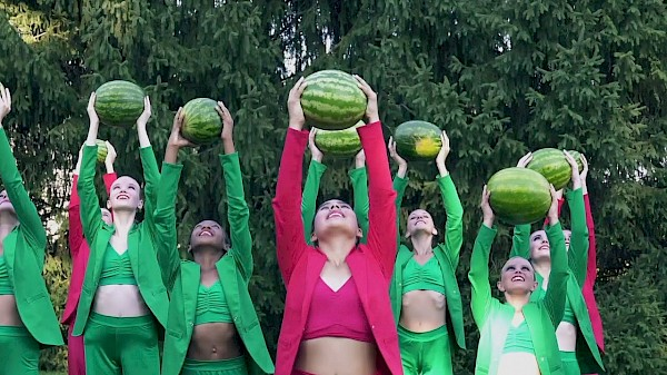 Watermelon (Acoustic Version)